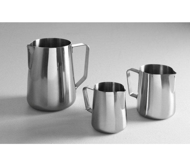 Hendi MelkWaterkan Luxury | Stainless steel | 0.6 Liter | 112x120x161mm