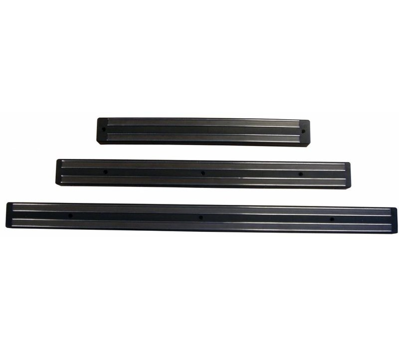 hendi messer magnet schwarz 300 mm pp. Black Bedroom Furniture Sets. Home Design Ideas