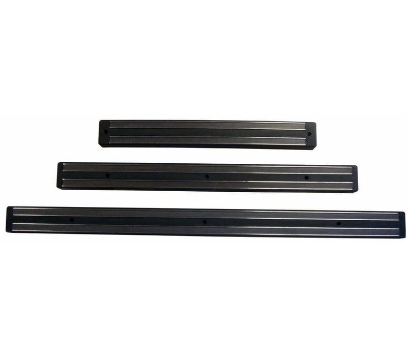 Hendi Knives Magnet black 450 mm - PP