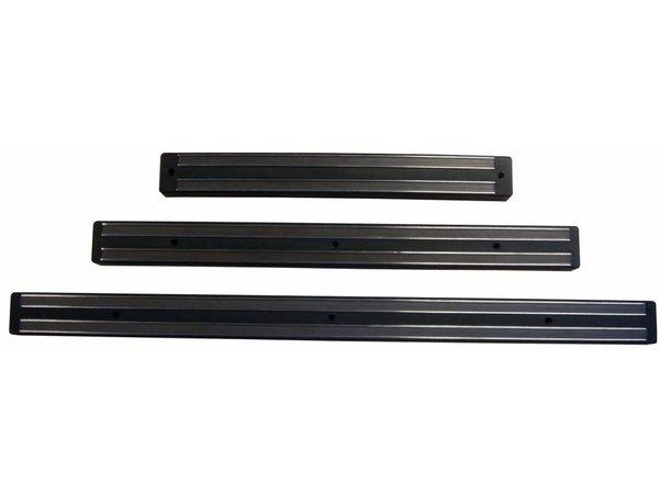Hendi Messenmagneet zwart 600 mm - PP