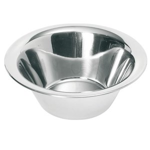 Hendi Kitchen Scale Stainless Steel - 1.3 Liter - Ø205x (H) 70mm