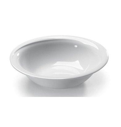 Hendi Scale - 19 cm - Exclusiv - Weiß - Porzellan