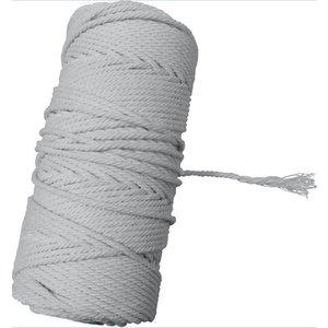 Hendi Rolladedraad Spoel 100 g | Ongebleekt Katoen | 85m