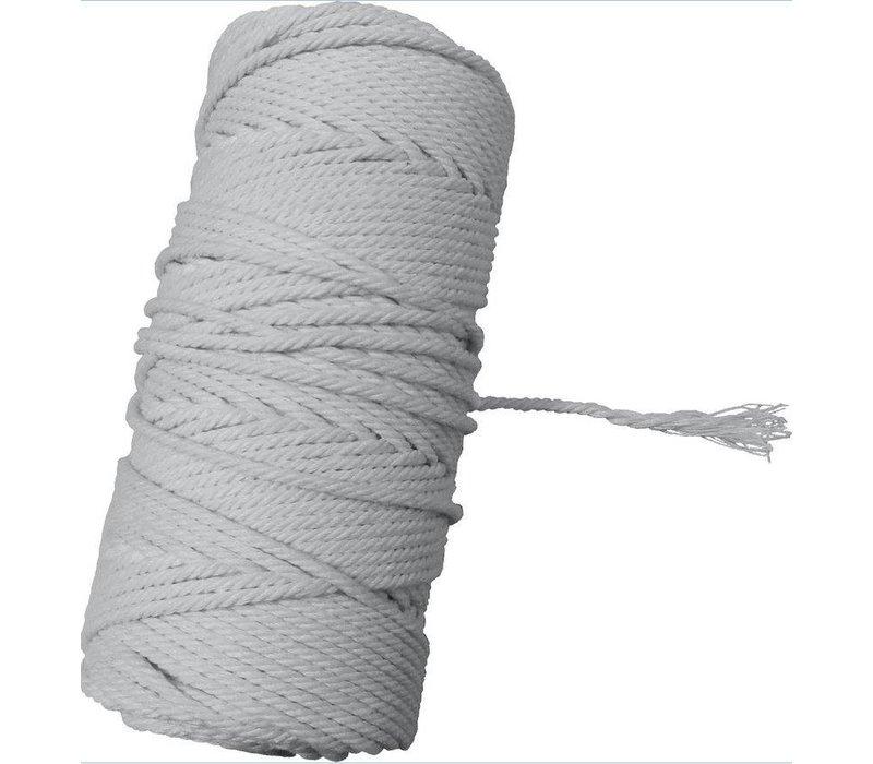 Hendi Roulade Drahtspule 100 g | Rohbaumwolle | 85m