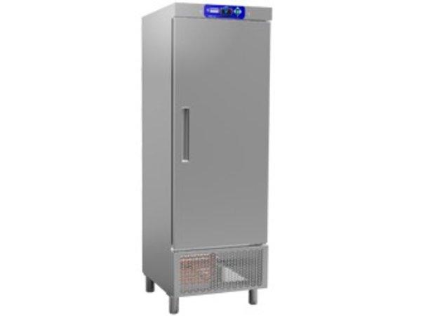 Diamond 1 refrigerator door - 550 Ltr - Including six grids - 69x72x (h) 206cm