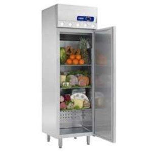 Diamond 400 liter refrigerator 1 door 600x600x1890