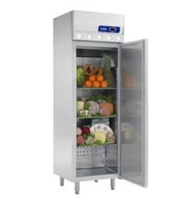 Diamond 400 liter refrigerator 1 door 600x600x1890