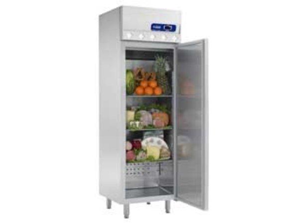 Diamond 400-Liter-Kühlschrank 1 Tür 600x600x1890