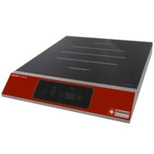 Diamond Inductie kookplaat - 28x36x(h)7,2 - 2500W/230V