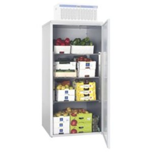 Diamond XXL stainless steel cabinet for storage - 1850 Liters | 935 (B) | 995 (D) | 1842 (H) mm
