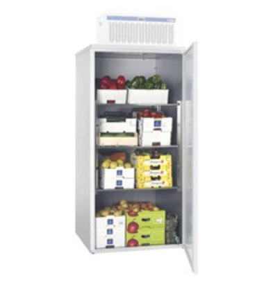 Diamond XXL stainless steel cabinet for storage - 1850 Liters   935 (B)   995 (D)   1842 (H) mm