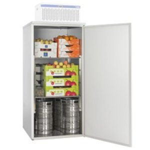 Diamond Stainless steel cabinet for storage XXXL - 2000 Liters | 935 (B) | 995 (D) | 1992 (H) mm