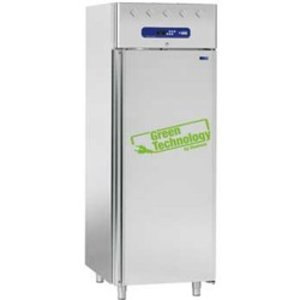 Diamond Freezer - 700 liters - GN 2/1 - 75x82x (h) 202cm