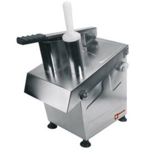 Diamond Groentesnijmachine - Pro - RVS - 150/350Kg p/u