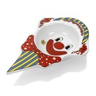 Hendi IJskommetje Clown - 226x145x37 mm - Porselein