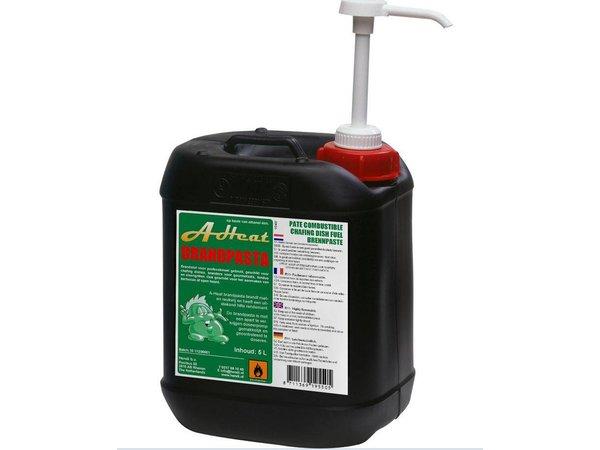 Hendi Dispenser 280 mm - für CAN / Eimer brennPaste