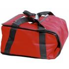 Hendi Pizza Transportbeutel 450x450 mm - H 50 mm für 4 Boxen