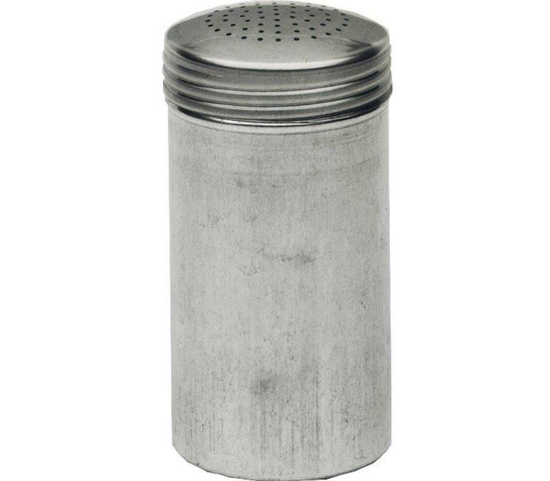 Hendi Peperstrooier Aluminium   Met Schroefdop   Ø65x(H)120mm