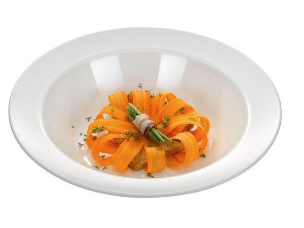 Hendi Pasta Bowl Runde | Melamin | Ø380x (H) 90 mm