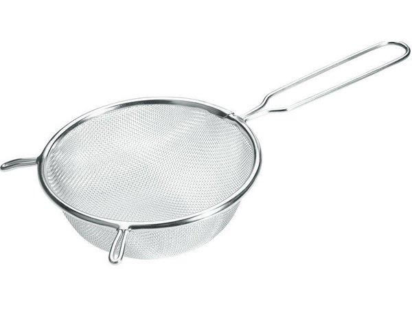 Hendi Pass Sieve stainless steel 160x320 mm - with wire handle