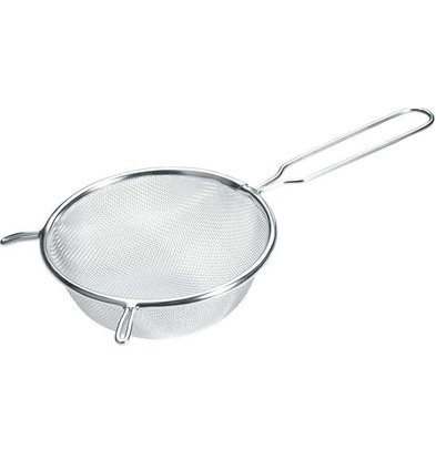 Hendi Pass Sieve stainless steel 180x340 mm - with wire handle