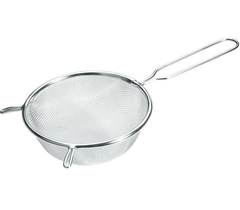 Hendi Pass Sieve stainless steel 260x440 mm - with wire handle