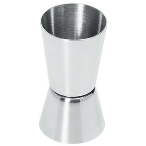 Hendi Barmaatje stainless 2.5 and 3.5 cl - 40x75 mm