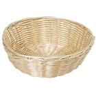 Hendi Bread Basket Round - Poly Rattan - 3 Pieces - 200x (H) 65mm