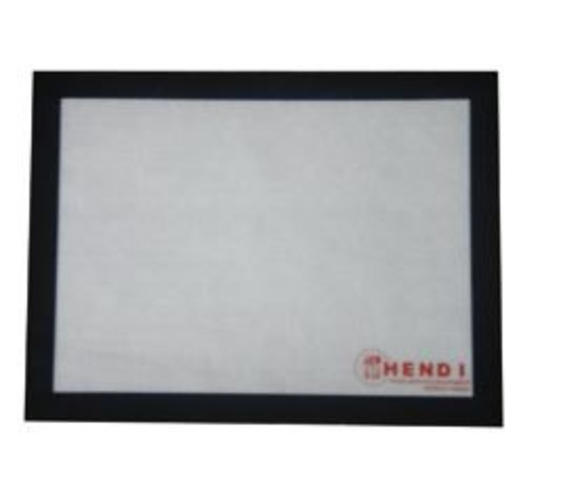 Hendi Silicone Baking Mat | 600x400mm