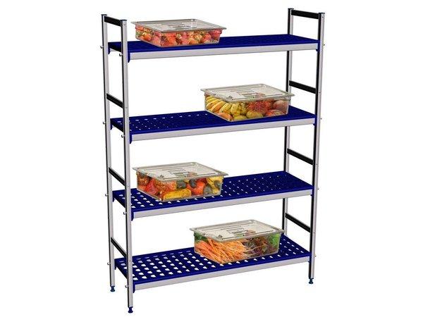 Hendi Verbindungshaken - Storage Shelf 812 273