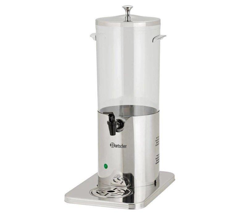 Bartscher Getränke-Dispenser DTE5, thermoel.