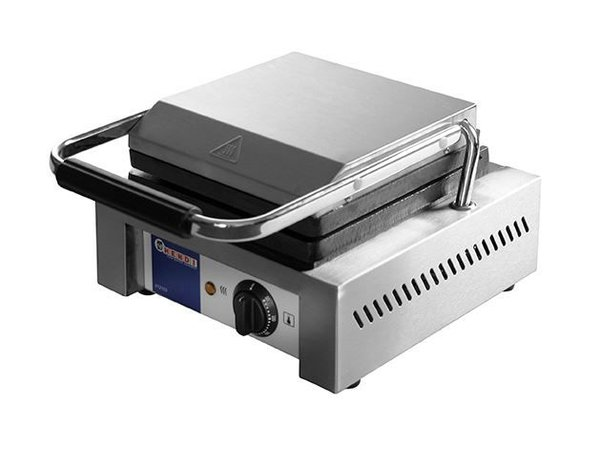Hendi Double Waffle Maker - Anti PTFE can be found - in Brussels Waffles - 480x320x (H) 226 mm - 1500W
