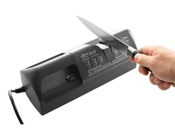 Hendi Elektrische Messerschärfer