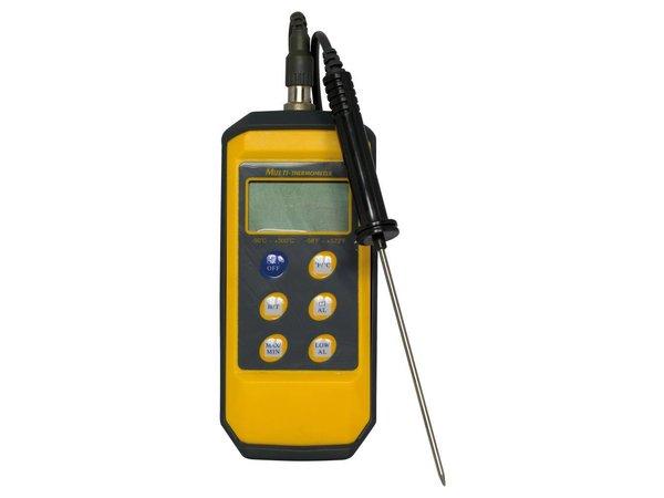 Hendi Onderdeel - Losse Sonde voor Hendi Thermometer HE271407