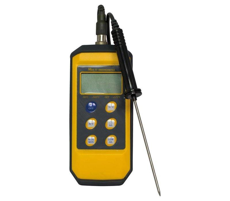 Hendi Separate Einstichthermometer für Hendi HE271407