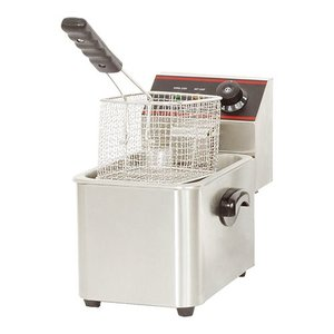 Caterchef OFFER XXL Fryer | 5 Liter | 2kW | 385x240x (H) 310mm