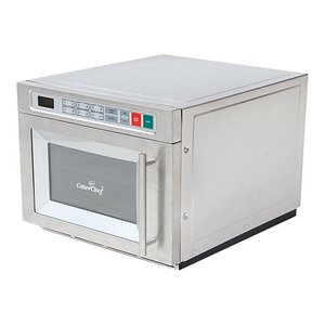 Caterchef Microwave 30 Liter PRO - Samsung Look a Like - 30 liters - 2100W