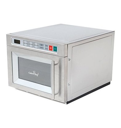 Caterchef Magnetron PRO 30 Liter - Samsung Look a Like - 30 liter - 2100W