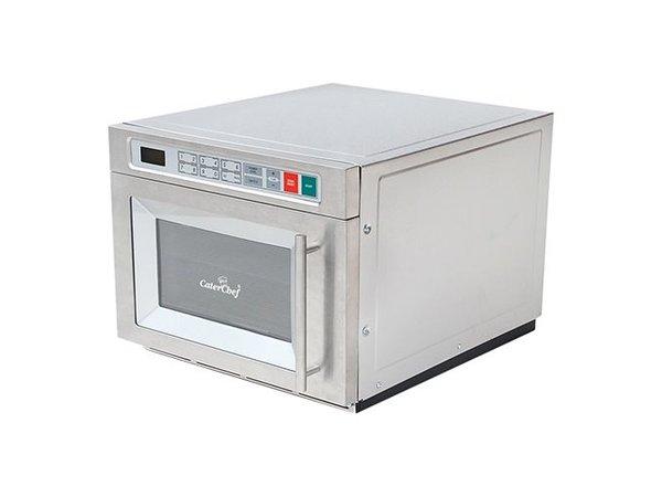 Caterchef Mikrowelle 30 Liter PRO - Samsung ein, wie - 30 Liter - 2100W