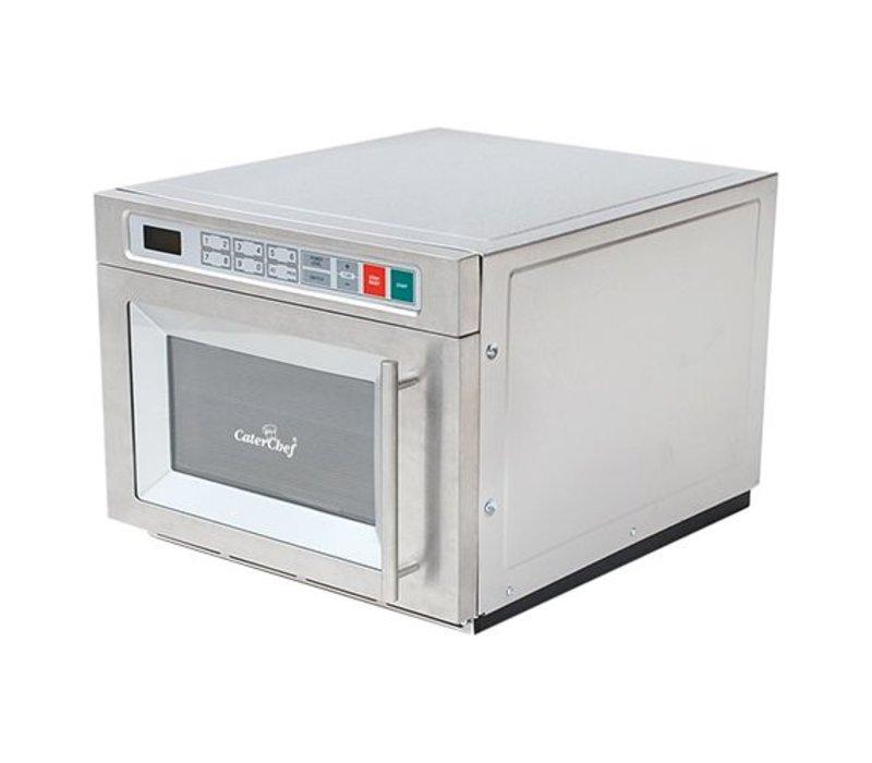 Caterchef Magnetron PRO 30 Liter - Samsung Look a Like - 30 liter - 2100W