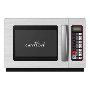 Caterchef Microwave 34 Liter PRO - Samsung Look a Like - 34 liters - 2100W
