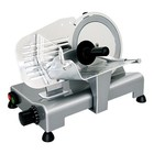 Caterchef Meat Slicer | Including Grinding Machine | 230V / 120W | 430x380mm | 195o