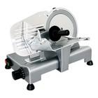 Caterchef Vleessnijmachine | Inclusief Slijpapparaat | 230V / 120W | 430x380mm | 195Ø