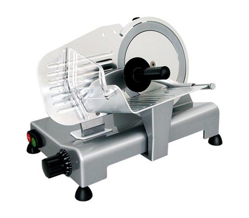 Caterchef Meat Slicer | Einschließlich Schleifmaschine | 230V / 120W | 430x380mm | 195o