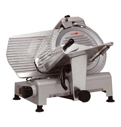 Caterchef Meat Slicer | 230V | 250W | Ø300mm | 450x280x (H) 320mm