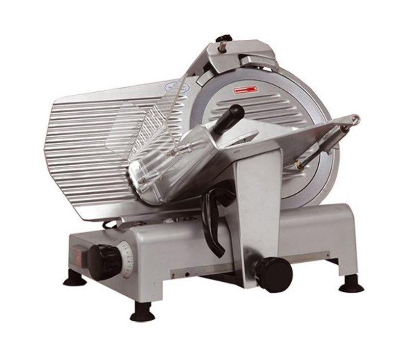 Caterchef Meat Slicer | 230 | 250W | Ø300mm | 450x280x (H) 320mm