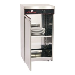 Caterchef Plate warmer 60 boards - 750W - 45x45x (H) 85