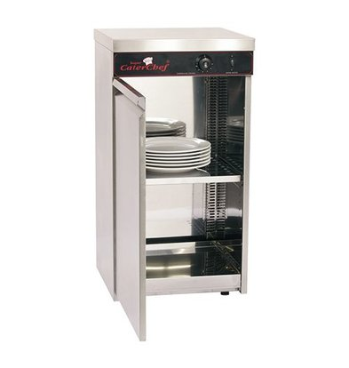 Caterchef Bordenwarmer 60 Borden - 750W - 45x45x(H)85