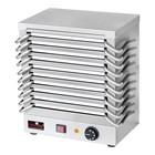 Caterchef Rechaud Platten - 10 Platten - 1200W - 370x245x (H) 440mm