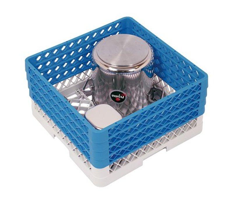 CaterRacks Universal Basket 50x50x26 (h) + 4x design edge